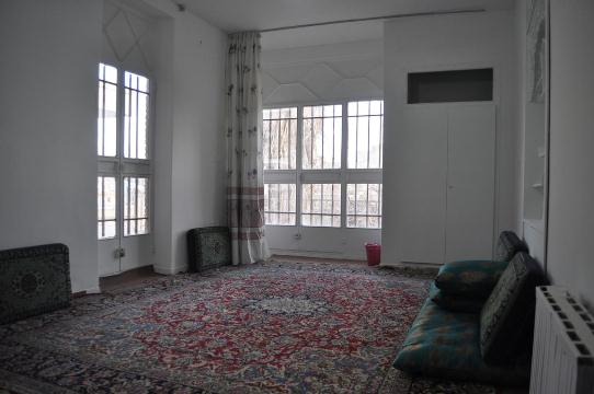 Narenj Hostel kerman
