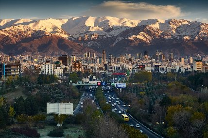 Tehran Travel guide