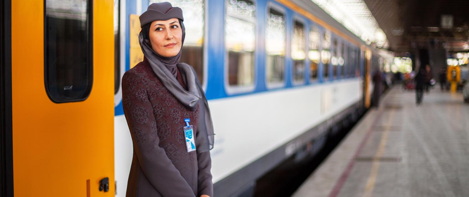 Iran Trains Schedule