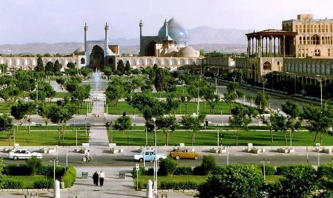 Esfahan Travel guide