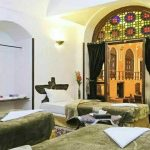 rose-traditional-hotel-in-yazd