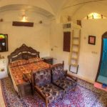 Kashan Negin Traditional Hotel
