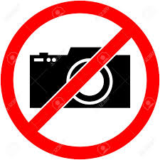 Don't take photos in military installation of Iran - Iran travel warning